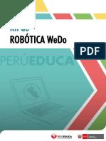 M2 Kit Robotica Wedo, 1