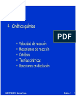 Cinetica-1