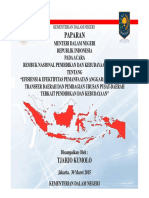 Rnpk 2015 - Kementerian Dalam Negeri