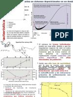 Caracteristicas Biologícas en La Transición Fluvio-marina en Sistemas Deposicionales en Un Dominio Mareal, Christian Romero, 2017
