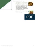 Resep Ayam Bakar Padang Oleh Xanderskitchen - Cookpad