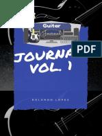 Journalvol. 1