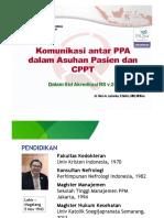 DrNico Komunikasi PPA CPPT Mar2016