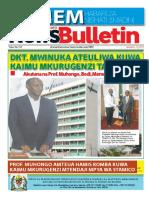 WEEKLY MEM BULLETIN ISSUE NO.153