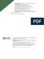 what if analysis practice exercises pdf