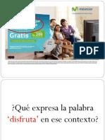 Modo Imperativo - Español 2