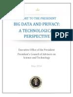 Big Data Cirri