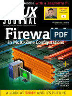 Linux Journal 2016 09