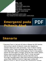 skenario 1 ppt blok 29 emergensi pada psikosis akut