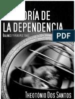La teoría de la dependencia - Balances y perspectivas.pdf