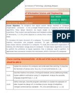 06CS46 Coursedocument Theory