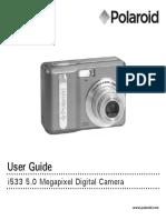 i533 5 0 megapixel digital camera exposure photography zoom lens rh scribd com User Guide Template Example User Guide