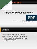 5 Wireless