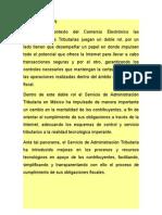 ACTUALIZACION DE LOS MEDIOS ELEC SAT