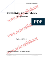 Cciereallab_RS CCIE V5 Workbook 2015 K6 Questions