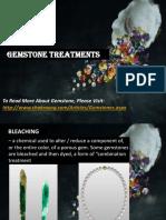 Types of Gemstones | Vedic Gems | Natural Gemstone Bracelet - Chakrayog