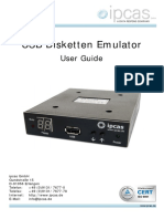 USB Floppy Emulator User Guide 1 20120512en