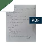 Luis Tarazona - Trabajo de Matemática Básica