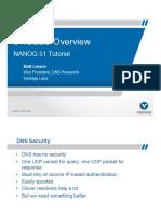 DNSSEC Tutorial for NANOG51 2011 01