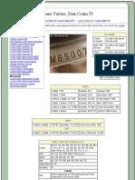 Louis Vuitton Purse Date Codes