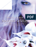 Andrea Cremer - Nakties Seselis - Work for downloading free