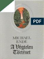 Ende,Michael-A végtelen történet