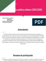 Presentación municipales 2016