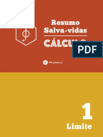 eBook Resumao Calculo