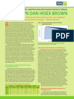 201508 Article Isa and Hisex Brown Indonsian Poultry Magazine by Erwan Ind r