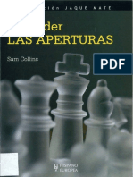 Entender Las Aperturas (Corrected) - Sam Collins (2007) Ocr