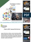 Amazondumps.us Aws solution architect associate pdf | Amazon Web Services