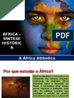 África uma visão geral