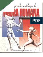 Aprender La Figura Humana Emilio Freixas