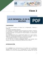 Clase 2_ Infancia y Escuela en El Mundo Contemporaneo