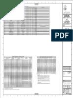 Lighting Fixture,Wire and Conduit Schedule