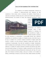 Potencial de Utilização de Madeiras em Construções.doc