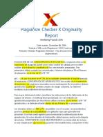 PCX - Report 10