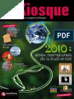 Le Kiosque Magazine Janvier 2010 N10