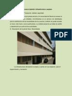 7 C) Acceso Al Plantel e Infraestructura y Equipos PDF
