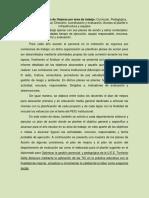 9 Planes de Acción o de Mejoras Por Área de Trabajo PDF