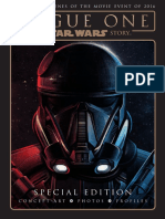 Rogue One - A Star Wars Story Special Edition Magazine
