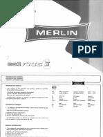 Merlin Fius 1