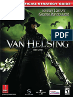 Van Helsing - Official Strategy Guide