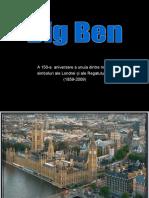 Big Ben 1501 G