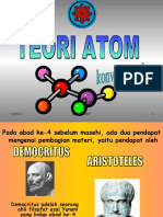 Struktur Atom (2)