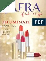 Katalog Jafra Terbaru 2016