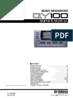 YAMAHA QY100 Service Manual.pdf