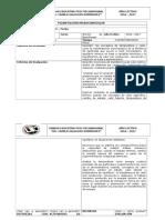 Planificación Microcurricular Fisica 3