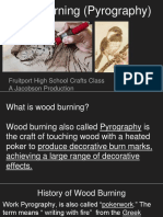 woodburning pp