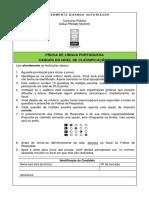 Prova Concurso 2016 - Lngua_portuguesa_e